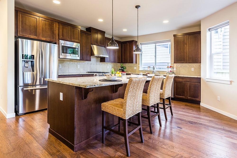 You are currently viewing La cucina del 2021? È dal design contemporaneo