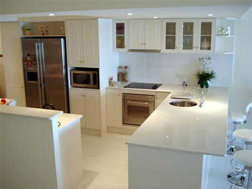 Cucine Componibili Misure Moduli ~ Idee per il design della casa