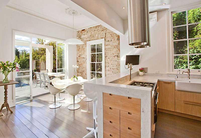 Come costruire una cucina in muratura for Quanto costa una cucina in muratura