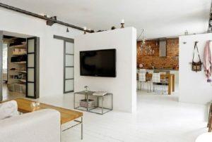 Read more about the article Come dividere la cucina dal soggiorno