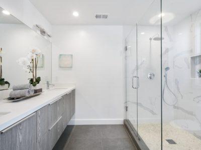La doccia cromoterapia: il primo passo per una Spa in casa tua