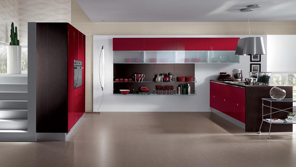 Cucine Scavolini: la cucina della tua vita
