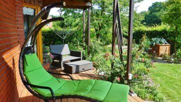 Arredare un giardino in terrazzo secondo le tendenze attuali