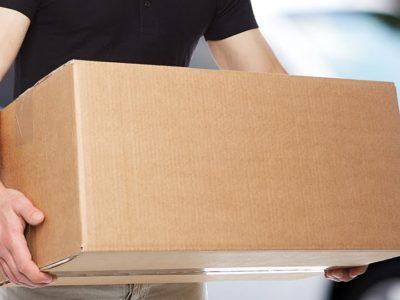 Come imballare i tuoi oggetti e mobili per il trasloco