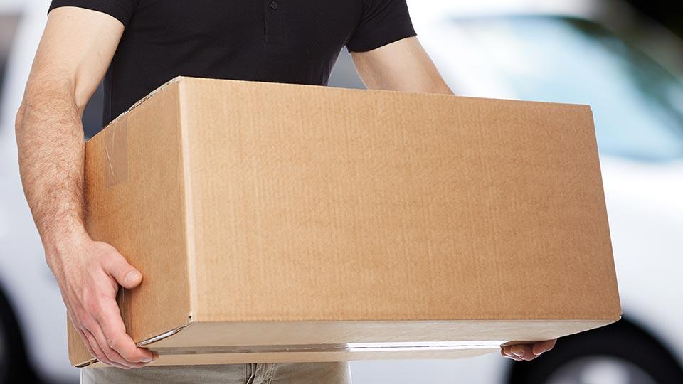Read more about the article Come imballare i tuoi oggetti e mobili per il trasloco