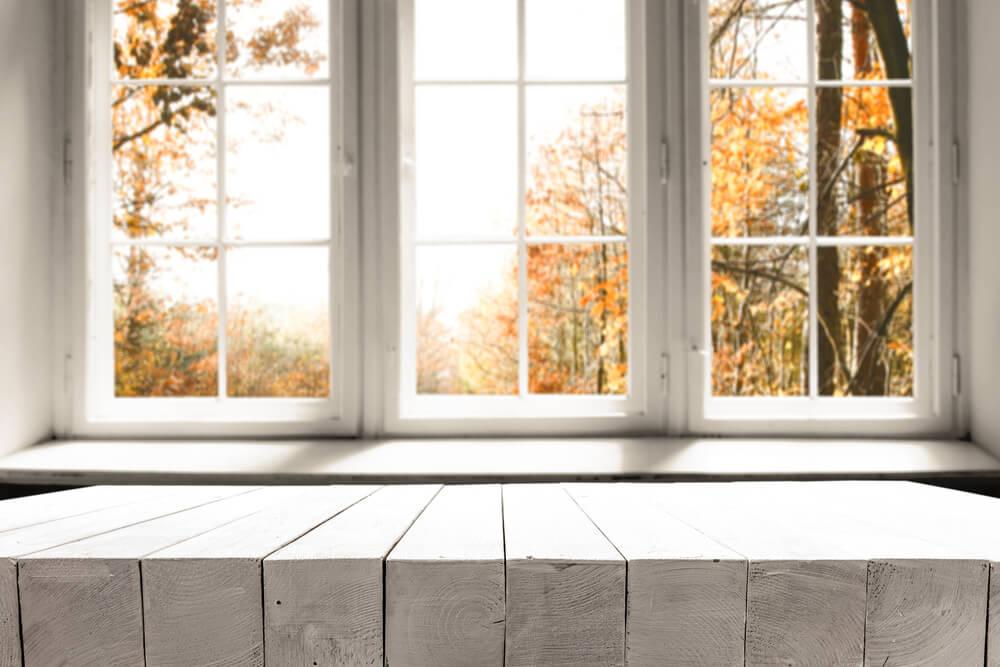 Infissi in legno: costo e qualità