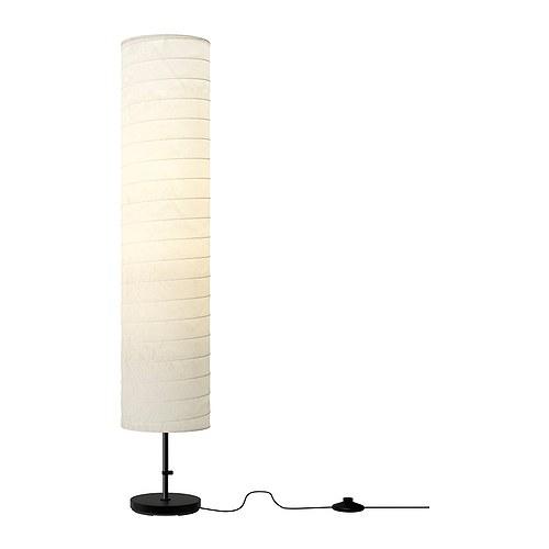 Lampada da terra Ikea