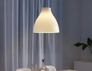 Plafoniere Per Camerette Ikea : Lampadari ikea da soffito a led e tavola arredamicasa