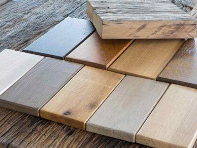 I 5 migliori tipi di legno per le porte interne