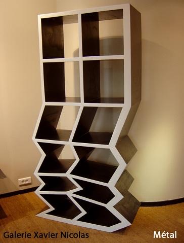 Librerie a muro - Arredami casa