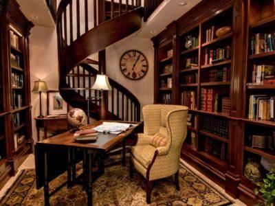 """Libreria personale: mille idee per il vostro angolo della """"lettura"""""""