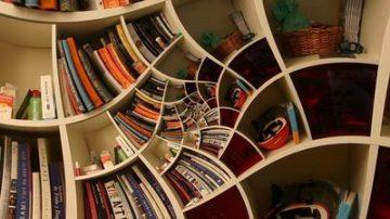 Libreria vortice