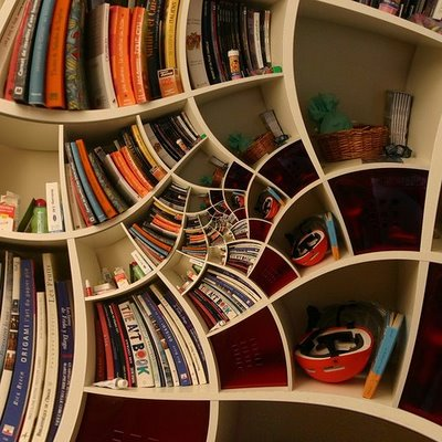 Read more about the article Librerie a muro