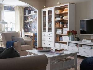 Read more about the article Le migliori librerie Ikea: modelli orizzontali e verticali