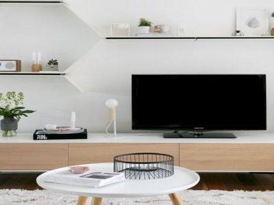 Mobile TV stile nordico: come sceglierlo