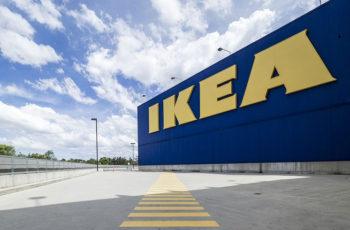 Mobili affitto Ikea