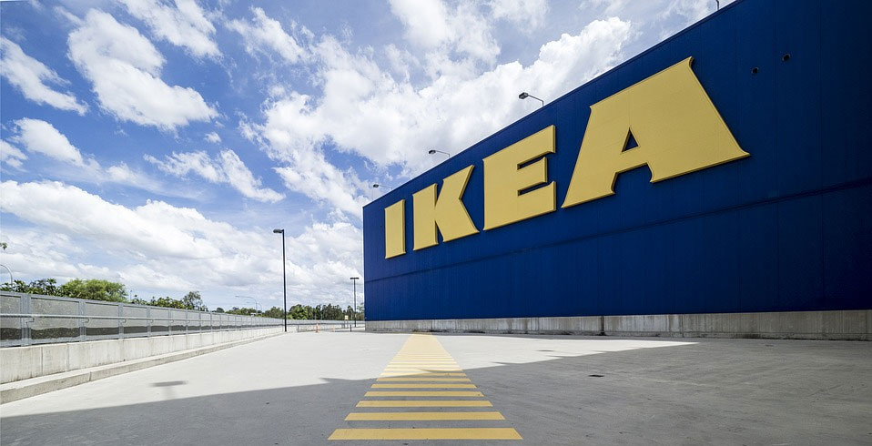 You are currently viewing Mobili Ikea in affitto