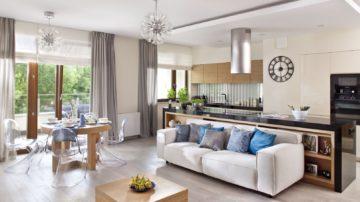 Una ristrutturazione per migliorare la casa