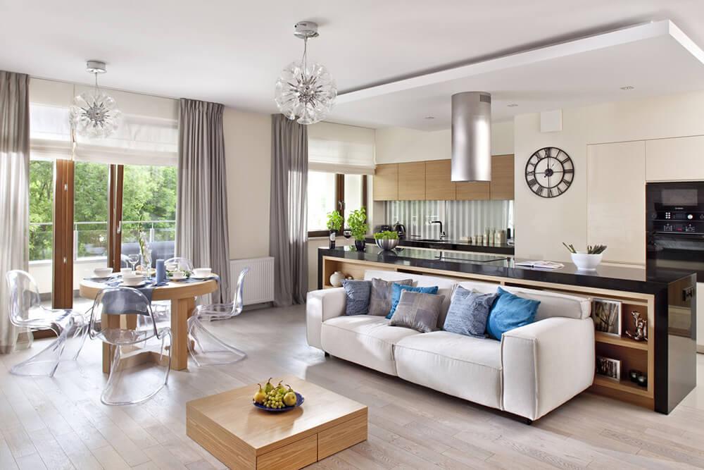 Read more about the article Una ristrutturazione per migliorare la casa