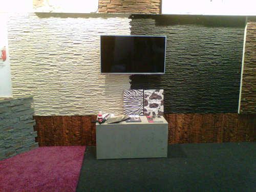 Pannelli decorativi l 39 evoluzione della carta da parati arredami casa for Ikea carta parati