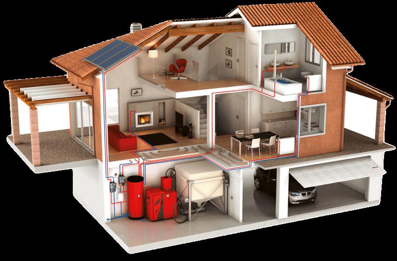 Pannelli solari: fotovoltaici, termici ed a concentrazione