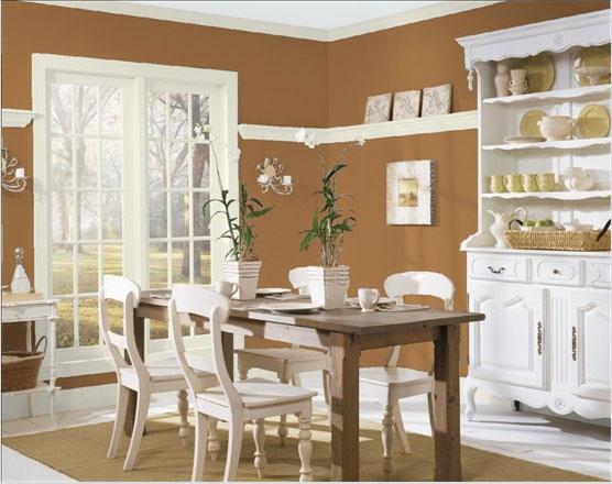 Pitturare le pareti della cucina for Idee per le pareti di casa