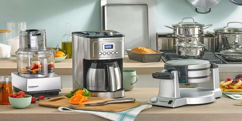 Read more about the article Piccoli elettrodomestici utili in cucina