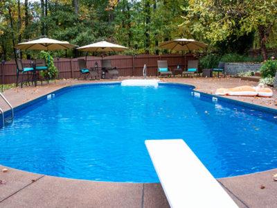 Chiusura invernale piscina: ecco come effettuarla in pochi passi