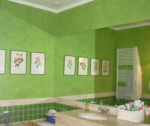 Dipingere casa un aiuto su come scegliere i colori - Colori x pitturare casa ...