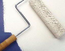 pitturare tetto
