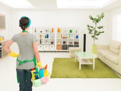 Come pulire una casa sporchissima
