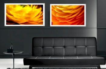 Come arredare con i quadri