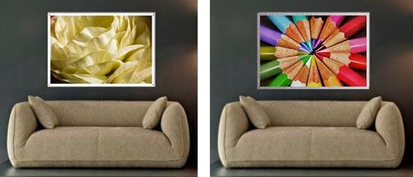 quadri moderni