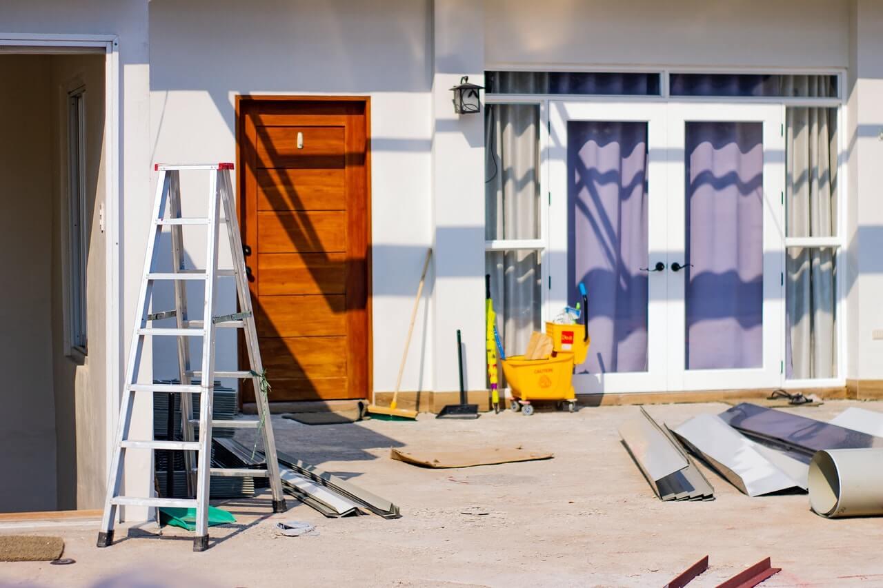 You are currently viewing 5 consigli su come ristrutturare l'esterno della tua casa