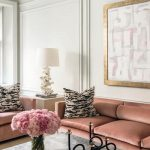 Come utilizzare il colore rosa antico nella tua casa e possibili abbinamenti
