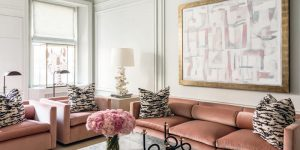 Read more about the article Come utilizzare il colore rosa antico nella tua casa e possibili abbinamenti