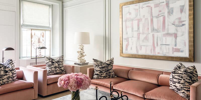 You are currently viewing Come utilizzare il colore rosa antico nella tua casa e possibili abbinamenti