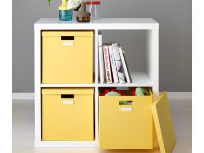 Kallax: i nuovi scaffali Ikea (ex Expedit)