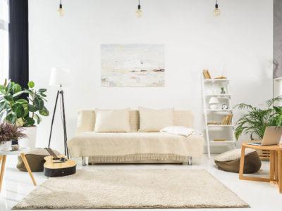 Come scegliere il divano nuovo per la casa