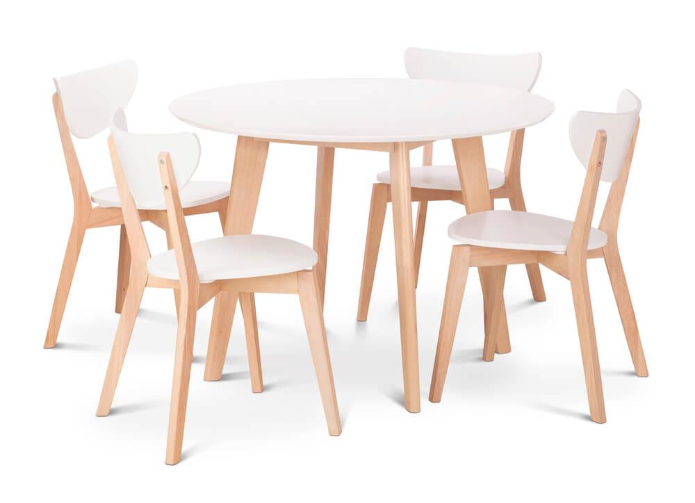 Sedie moderne: idee, caratteristiche e modelli - ArredamiCasa.it