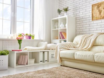 I suggerimenti migliori per arredare un soggiorno in stile moderno