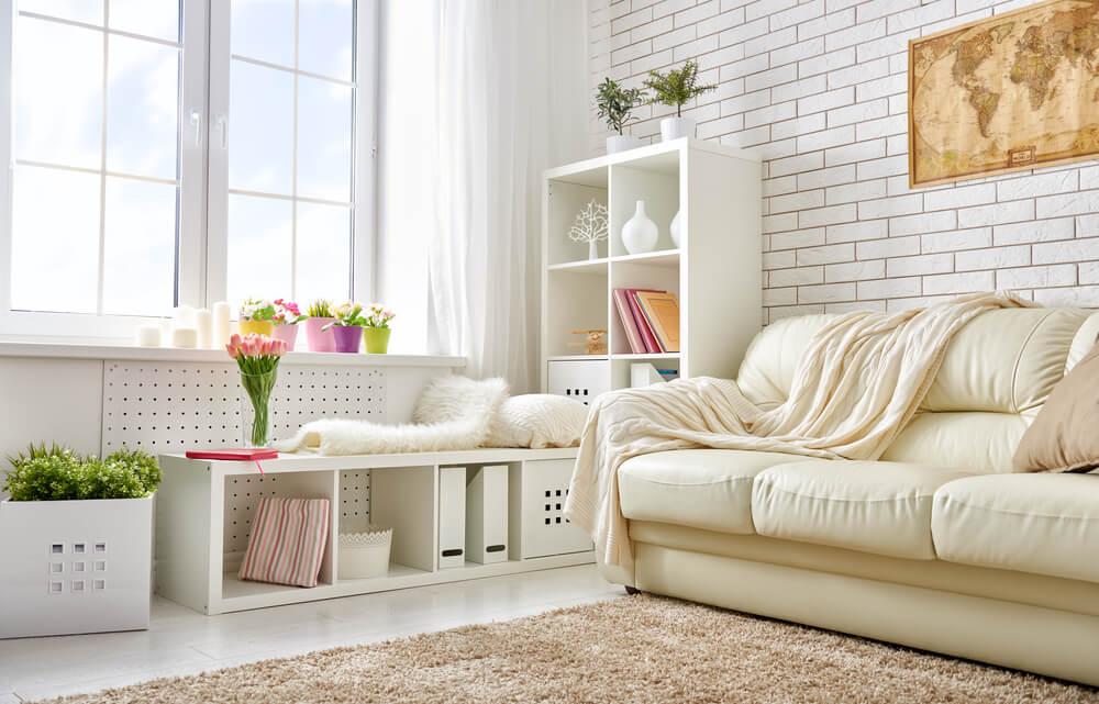 You are currently viewing I suggerimenti migliori per arredare un soggiorno in stile moderno