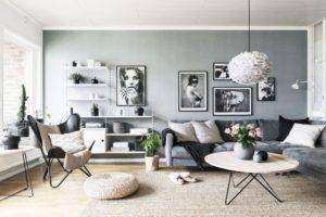 Read more about the article Soggiorno in stile nordico: consigli per l'arredamento