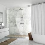 Tende da doccia: ecco le più originali