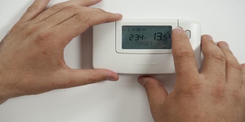 Read more about the article Umidità interna: come tenerla a bada con un termostato intelligente
