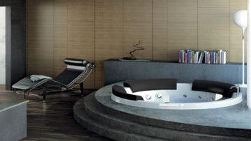 Bagni moderni, questione di stile