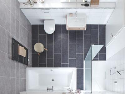 Vasche da bagno Kaldewei: adatte anche ai piccoli bagni
